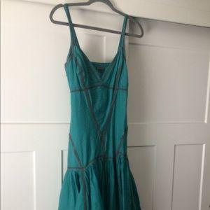 Armani exchange dress.